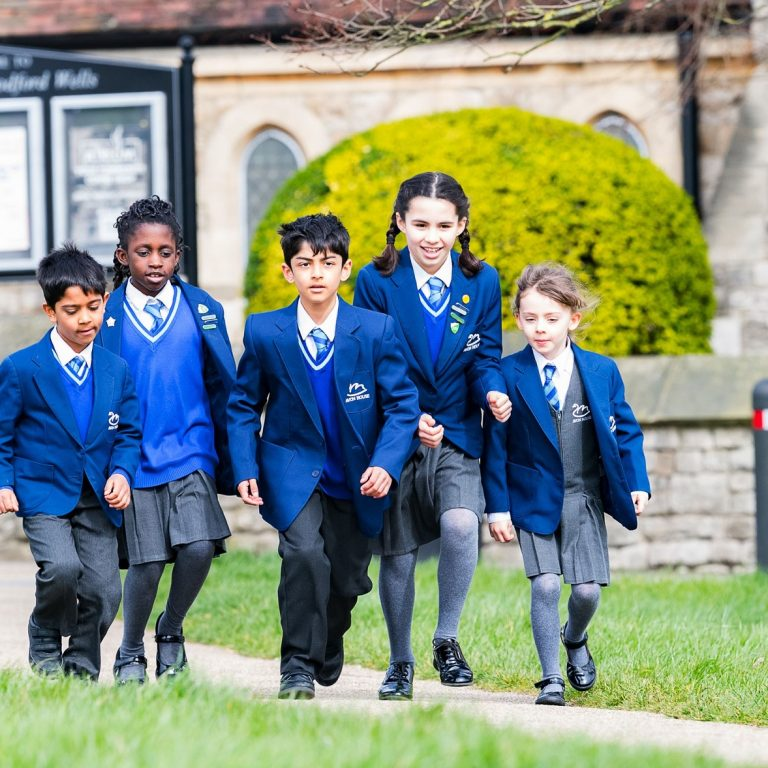 Why Choose Avon House School