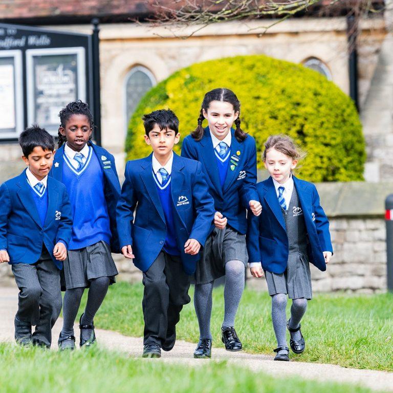 Why Choose Avon House School