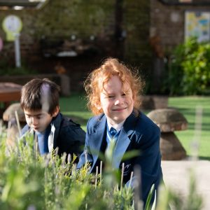 forest school at avon house