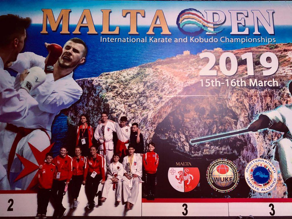 Karate_Malta